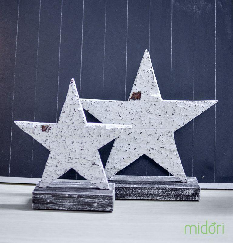 Tượng gỗ ngôi sao (TG 20)