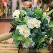 hoa cuoi mau xanh (3)